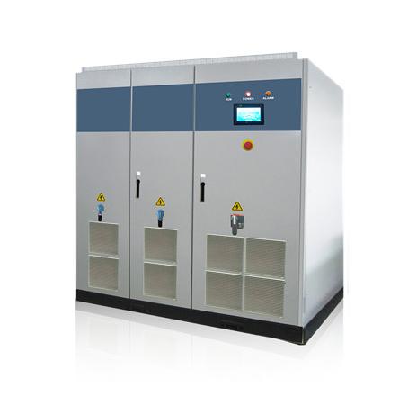 光伏逆变器机箱设计特性